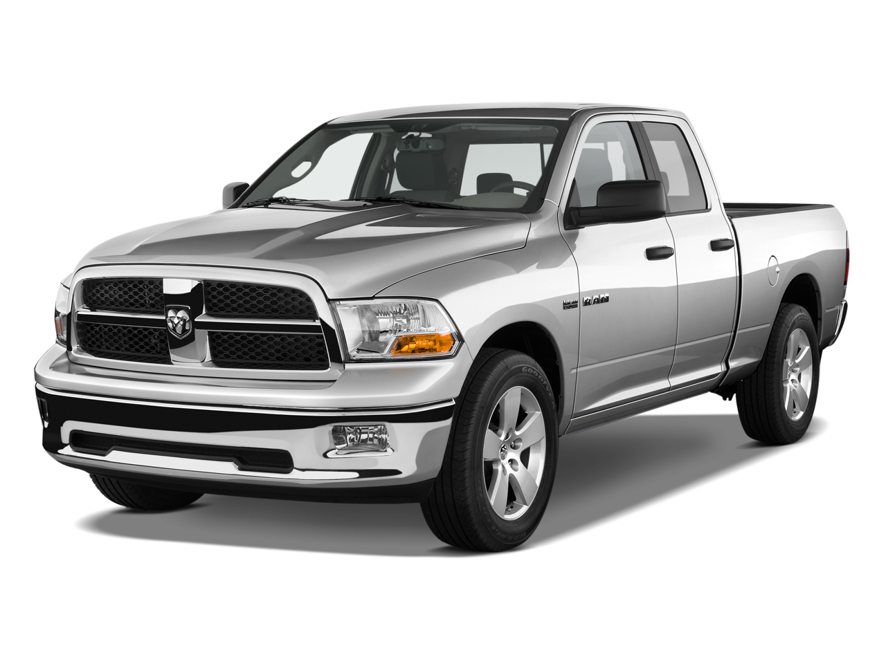 2011 Dodge Ram 1500 Cummins Diesel Killed