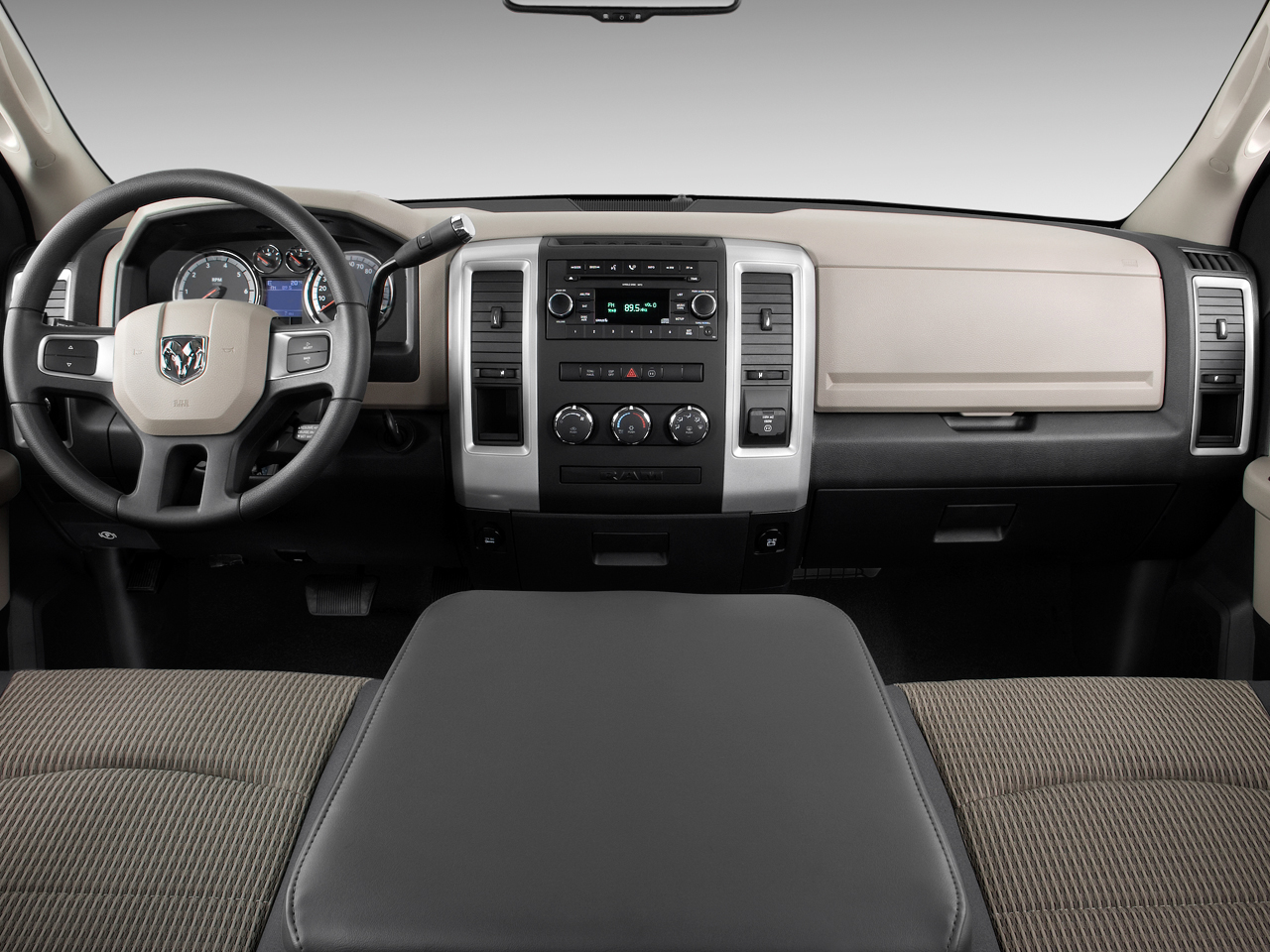 2009 Dodge Ram Pricing Starts At 22170 Dash Cover 1500 2003 49 78