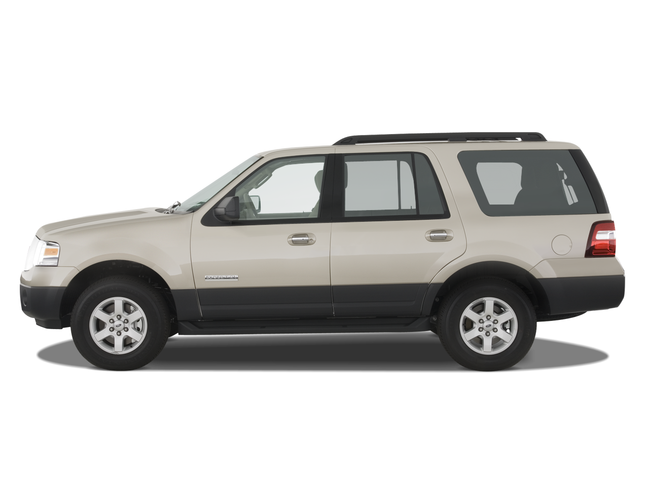 2009 Ford Expedition Exp Limited El 4x4 Ford Fullsize Suv Review Automobile Magazine