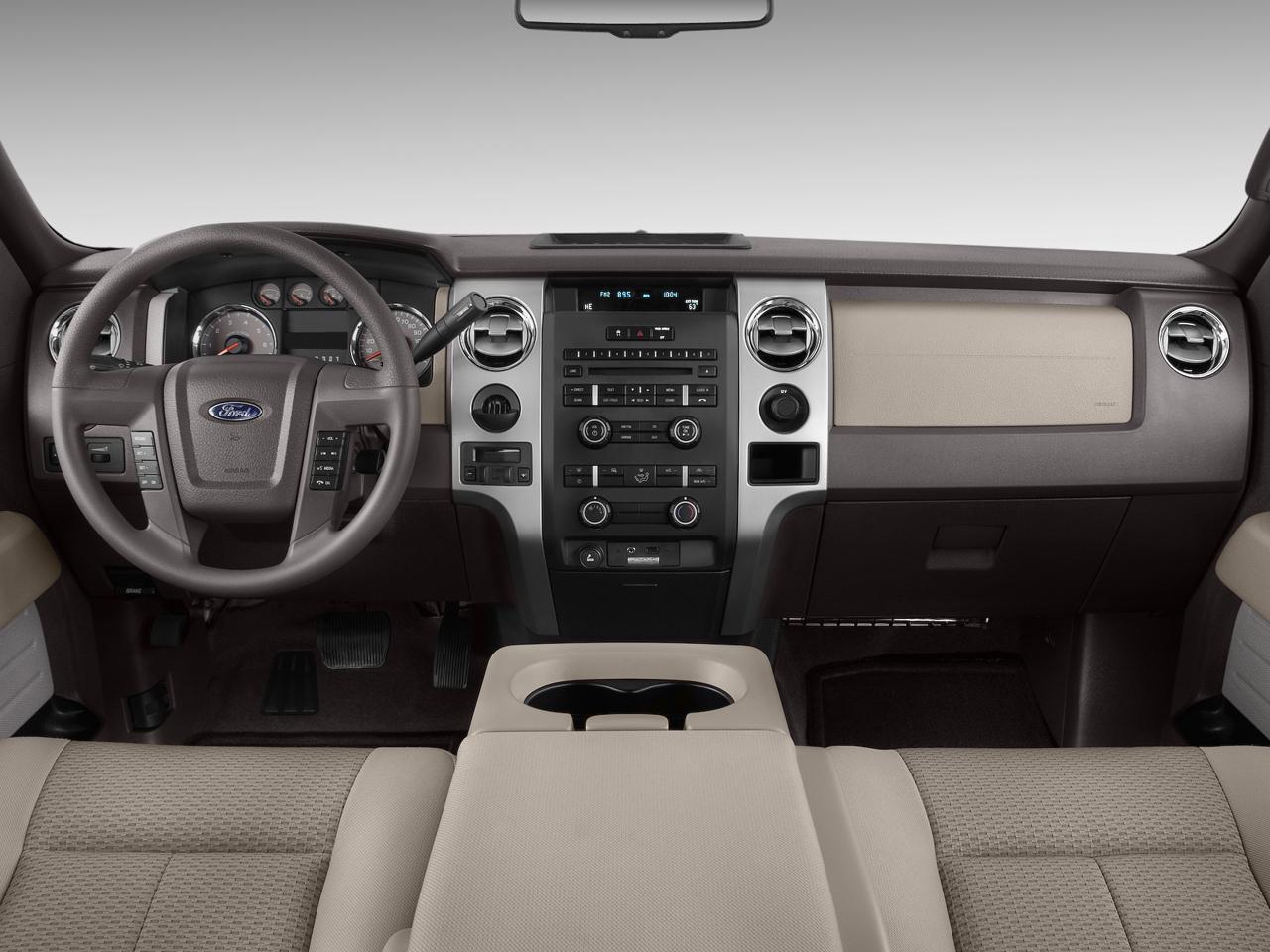 2009 ford f 150 platinum lariat 4x4 ford fullsize pickup. Black Bedroom Furniture Sets. Home Design Ideas