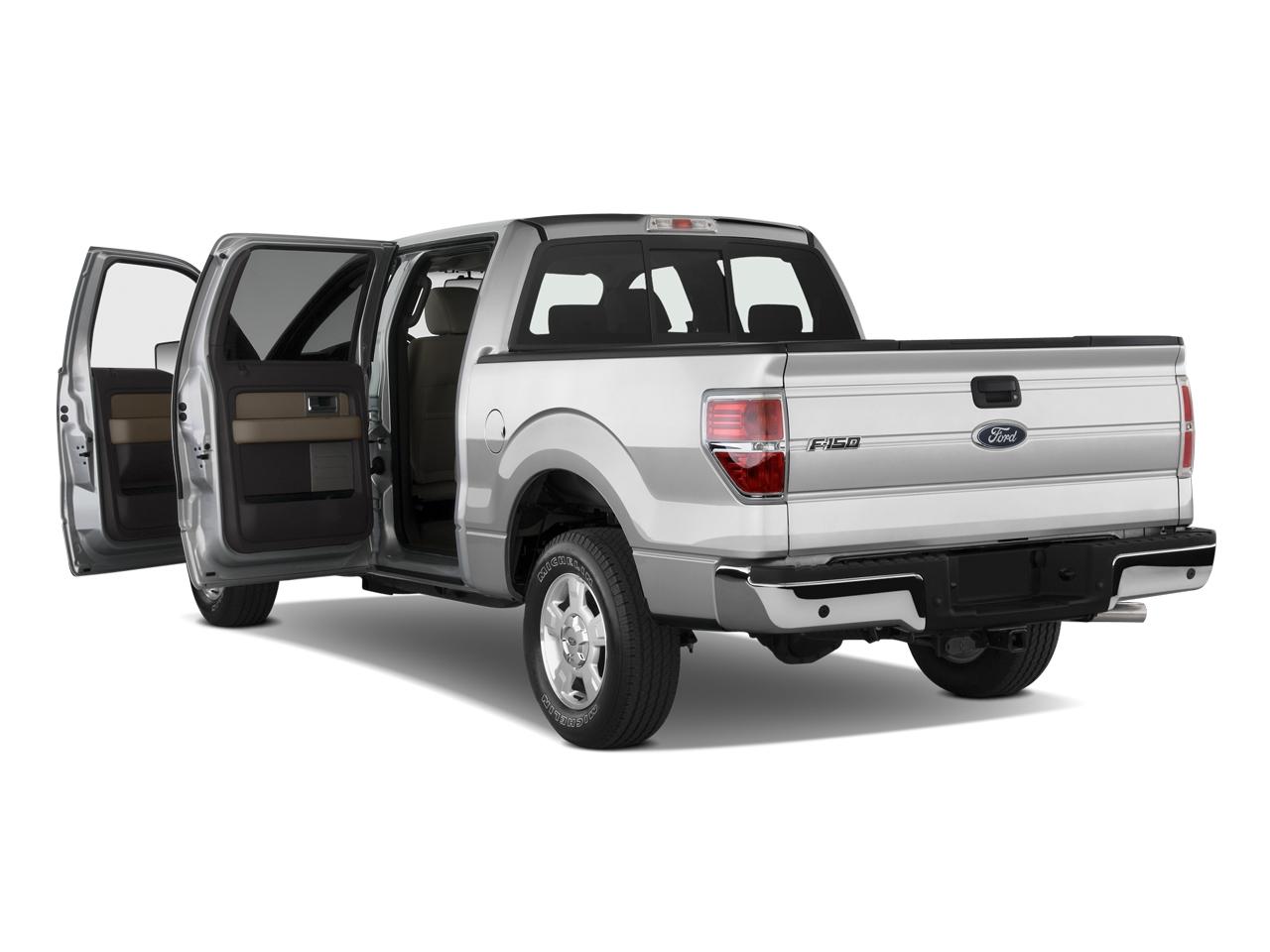 2009 ford f 150 platinum lariat 4x4 ford fullsize pickup truck review automobile magazine. Black Bedroom Furniture Sets. Home Design Ideas