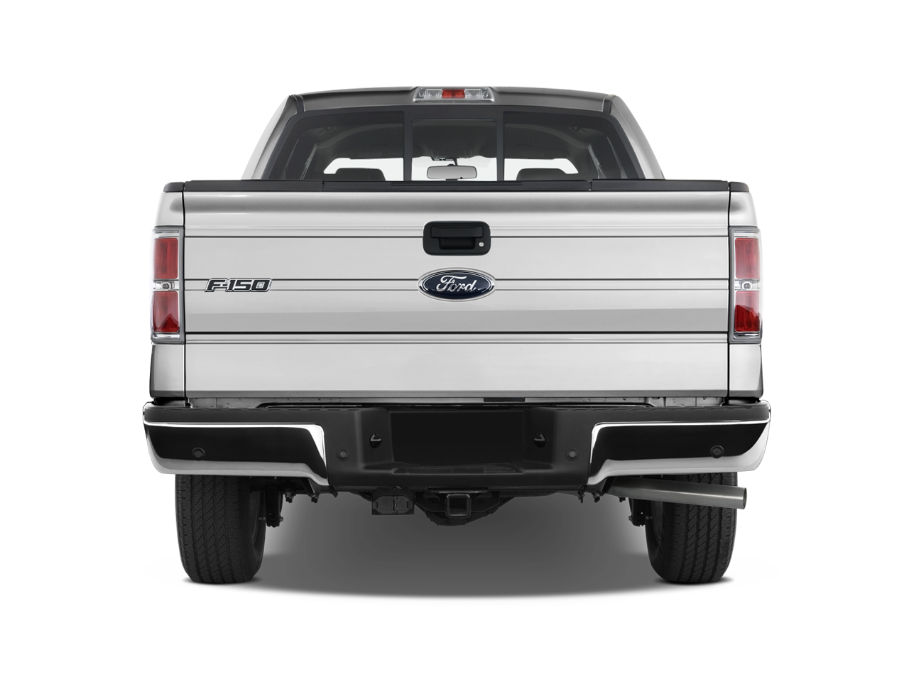 2009 Ford F 150 Platinum Lariat 4x4 Ford Fullsize Pickup Truck Review Automobile Magazine