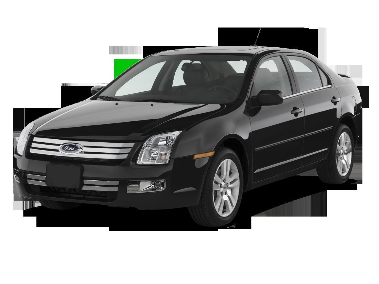 2009 Ford Fusion SEL AWD - Ford Midsize Sedan Review - Automobile Magazine