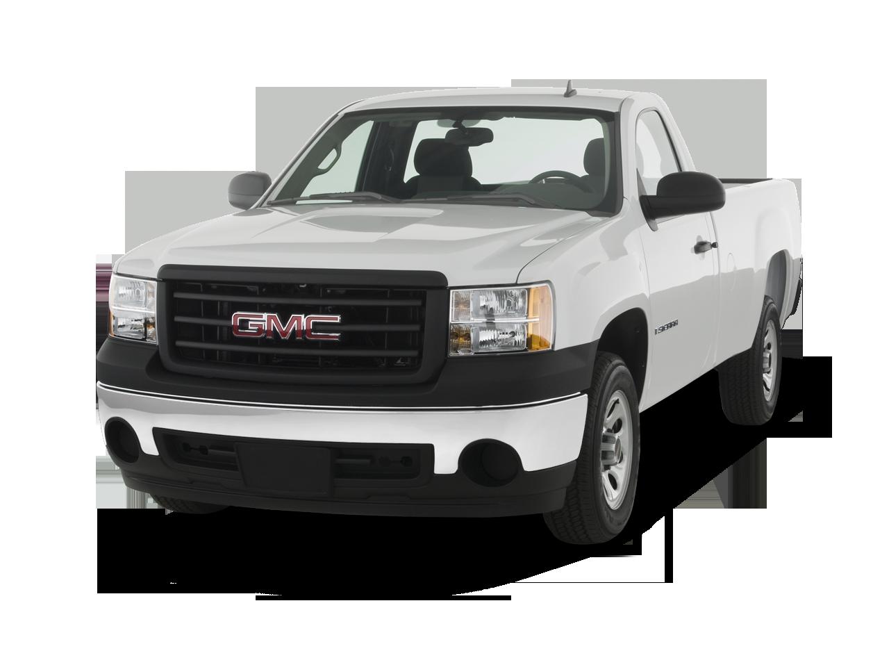 first hybrid pickup truck
