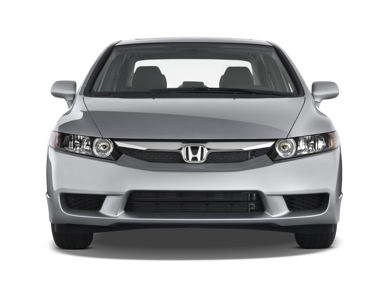 2009 honda civic si coupe honda sport coupe review automobile magazine. Black Bedroom Furniture Sets. Home Design Ideas