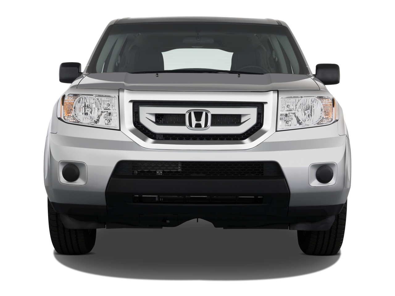2009 Honda Pilot - Honda Fullsize SUV Review - Automobile