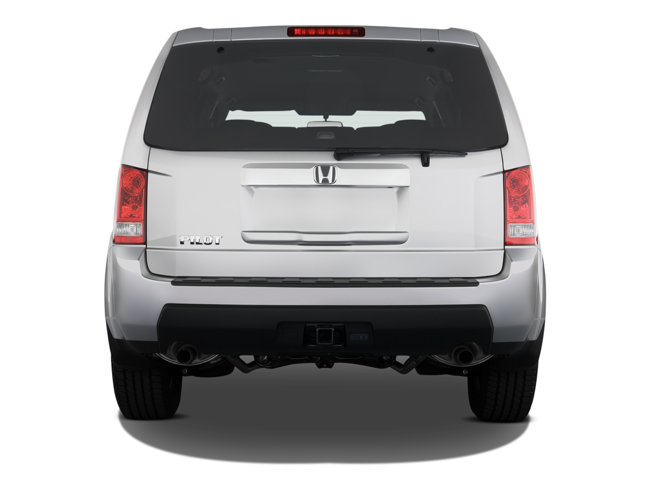 2009 Honda Pilot - Latest News, Features, and Reviews
