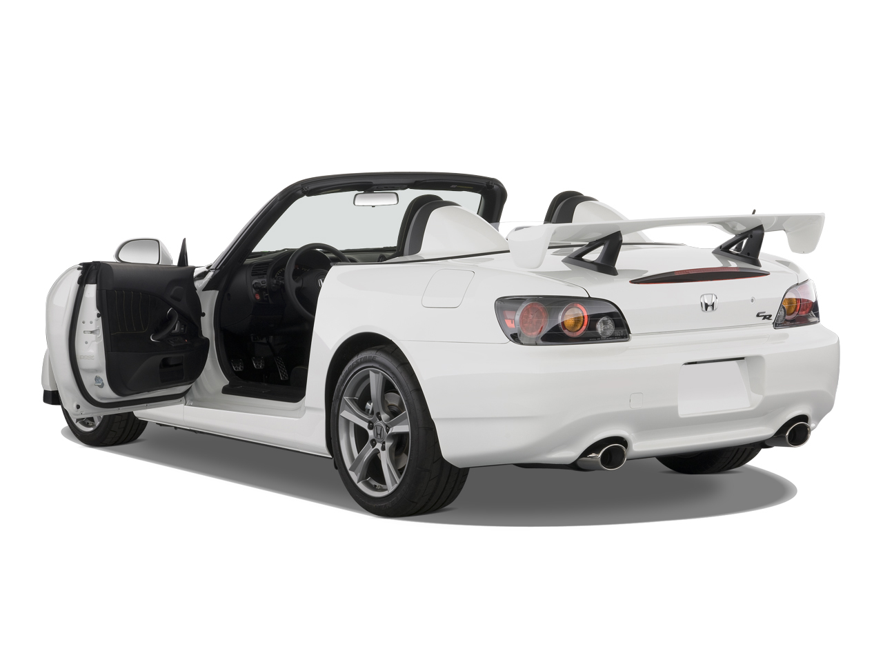 2009 Honda S2000 Cr Honda Roadster Sport Coupe Review Automobile