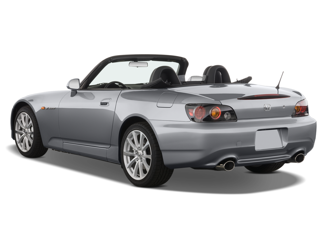 2009 Honda S2000 Cr Honda Roadster Sport Coupe Review