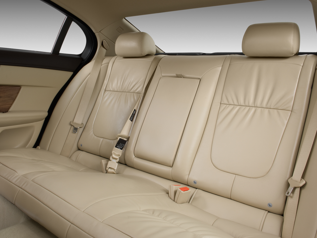 2009 Jaguar XF Supercharged - Latest News, Features, and
