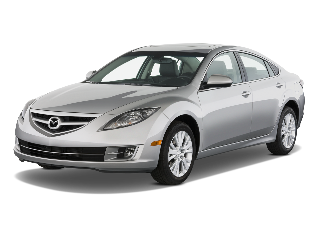 Research 2009                   MAZDA Mazda6 pictures, prices and reviews