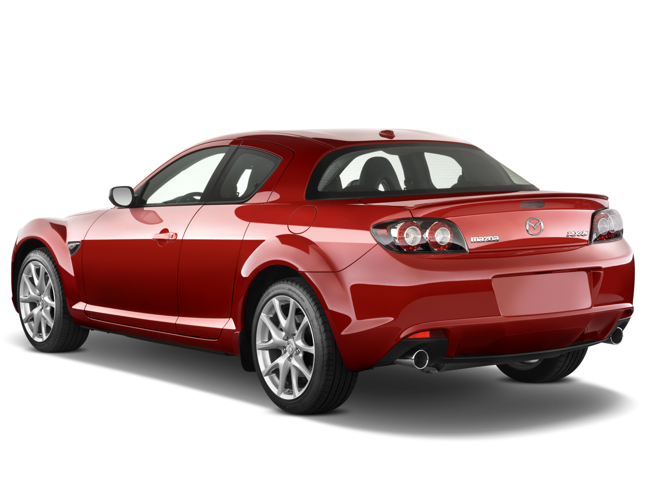 2009 Mazda Rx 8 Latest News Reviews And Auto Show