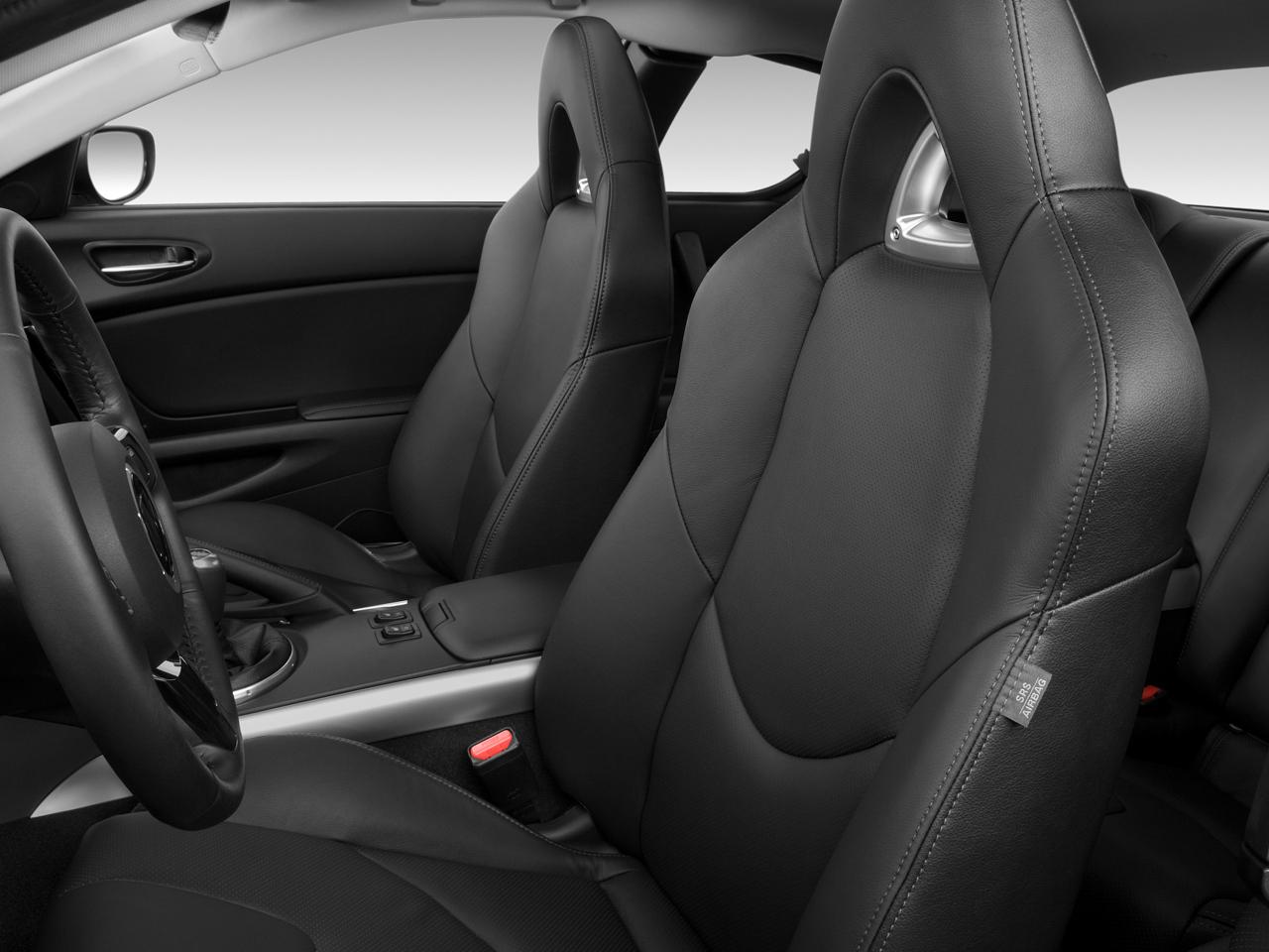 2009 Mazda RX-8 - Mazda Sports Coupe Review - Automobile Magazine
