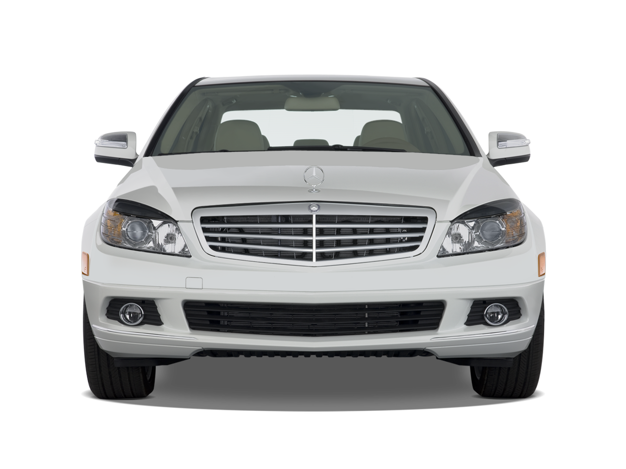 2009 Mercedes Benz C300 - Mercedes Benz Luxury Sedan ...