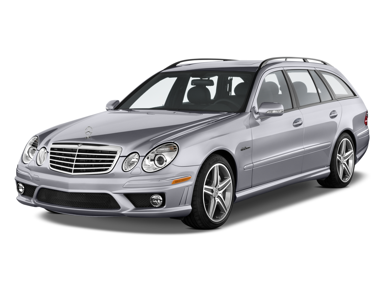 2009 Mercedes Benz E320 BlueTec