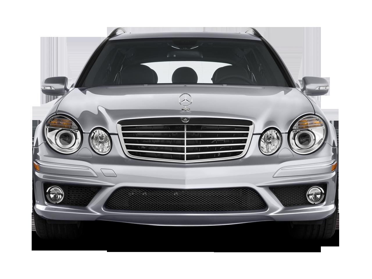 2009 Mercedes Benz E320 BlueTec - Fuel Efficient Cars ...