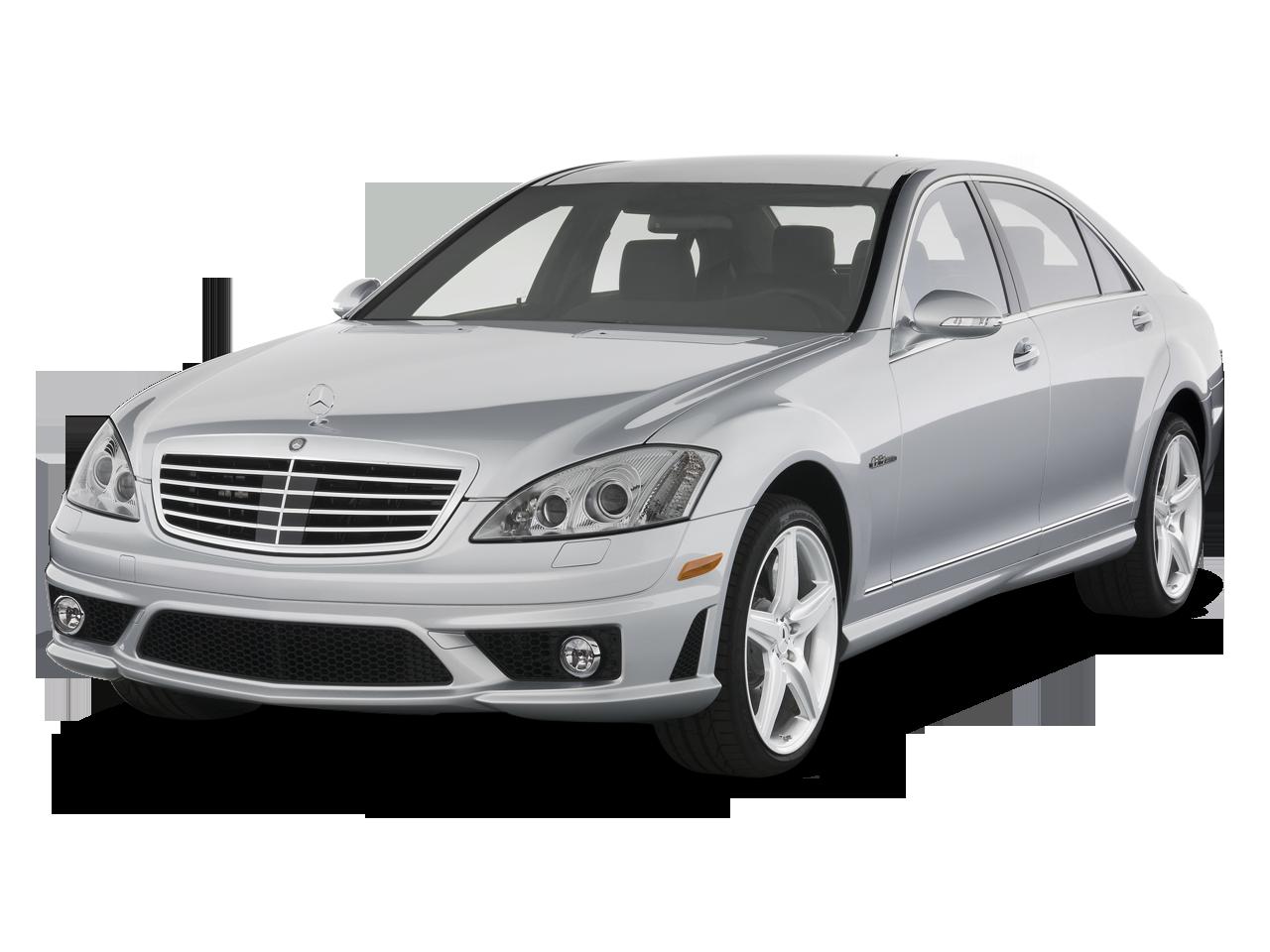 2009 mercedes benz s63 amg - mercedes benz luxury sedan review