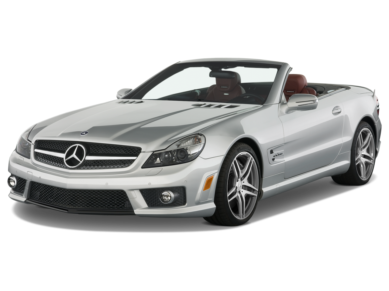 2009 mercedes benz sl63 amg roadster mercedes benz. Black Bedroom Furniture Sets. Home Design Ideas