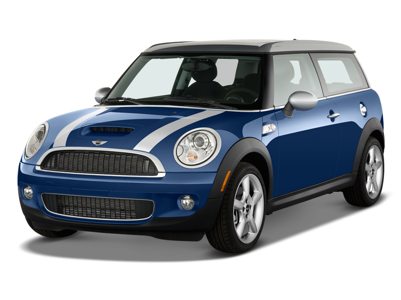 cooper clubman mini 2009 2008 door gmod coupe front classic addons cracked bmc angular specs exterior motortrend cars collectible 1971