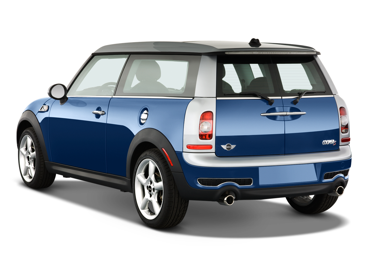 Mini Compact Hatchback Review