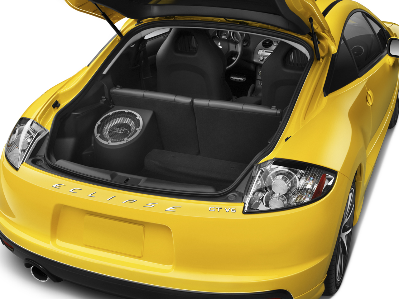 2009 mitsubishi eclipse - latest news, reviews, and auto show