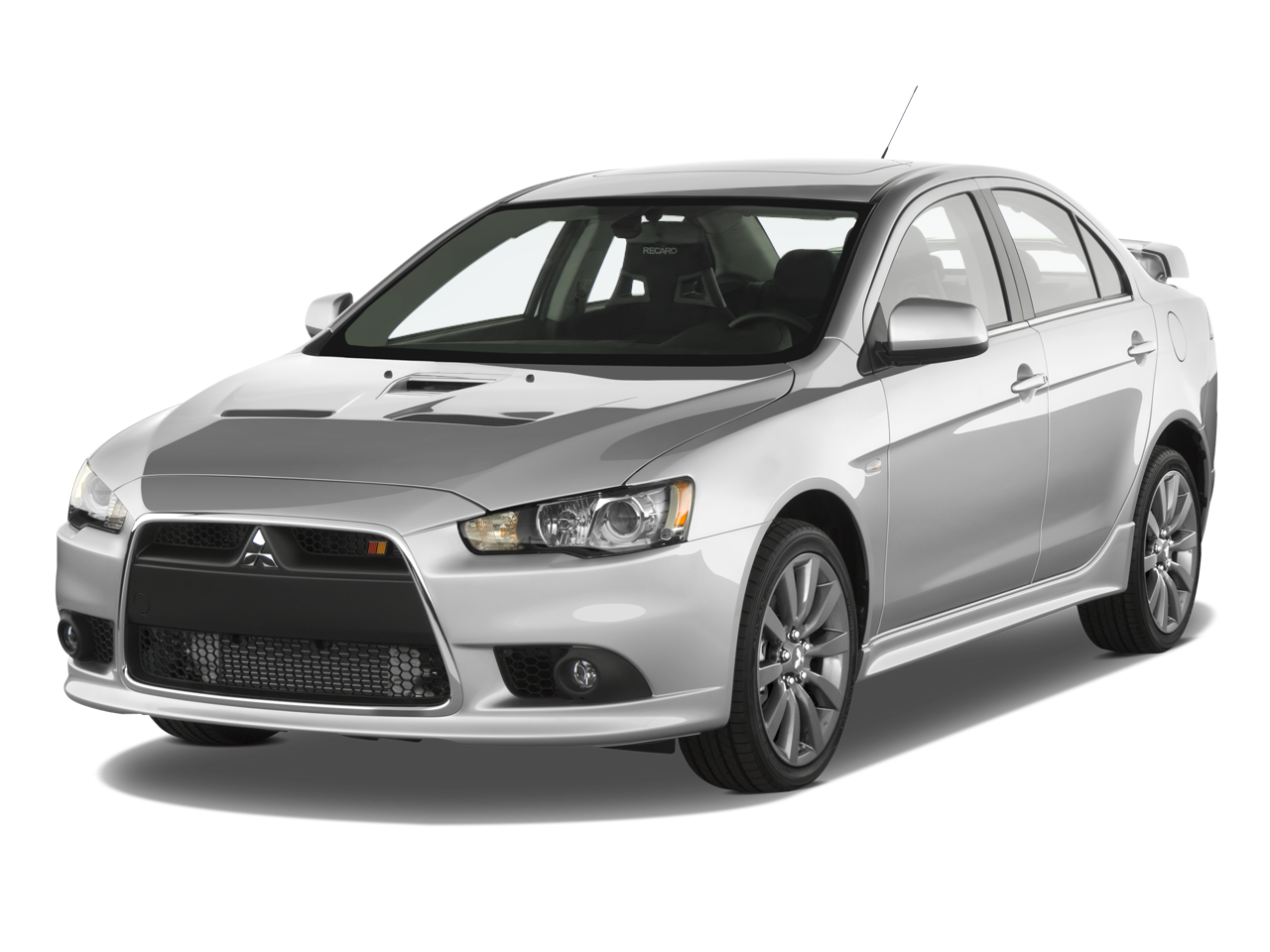 2009 Mitsubishi Lancer Gts Latest News Features And Reviews Automobile Magazine