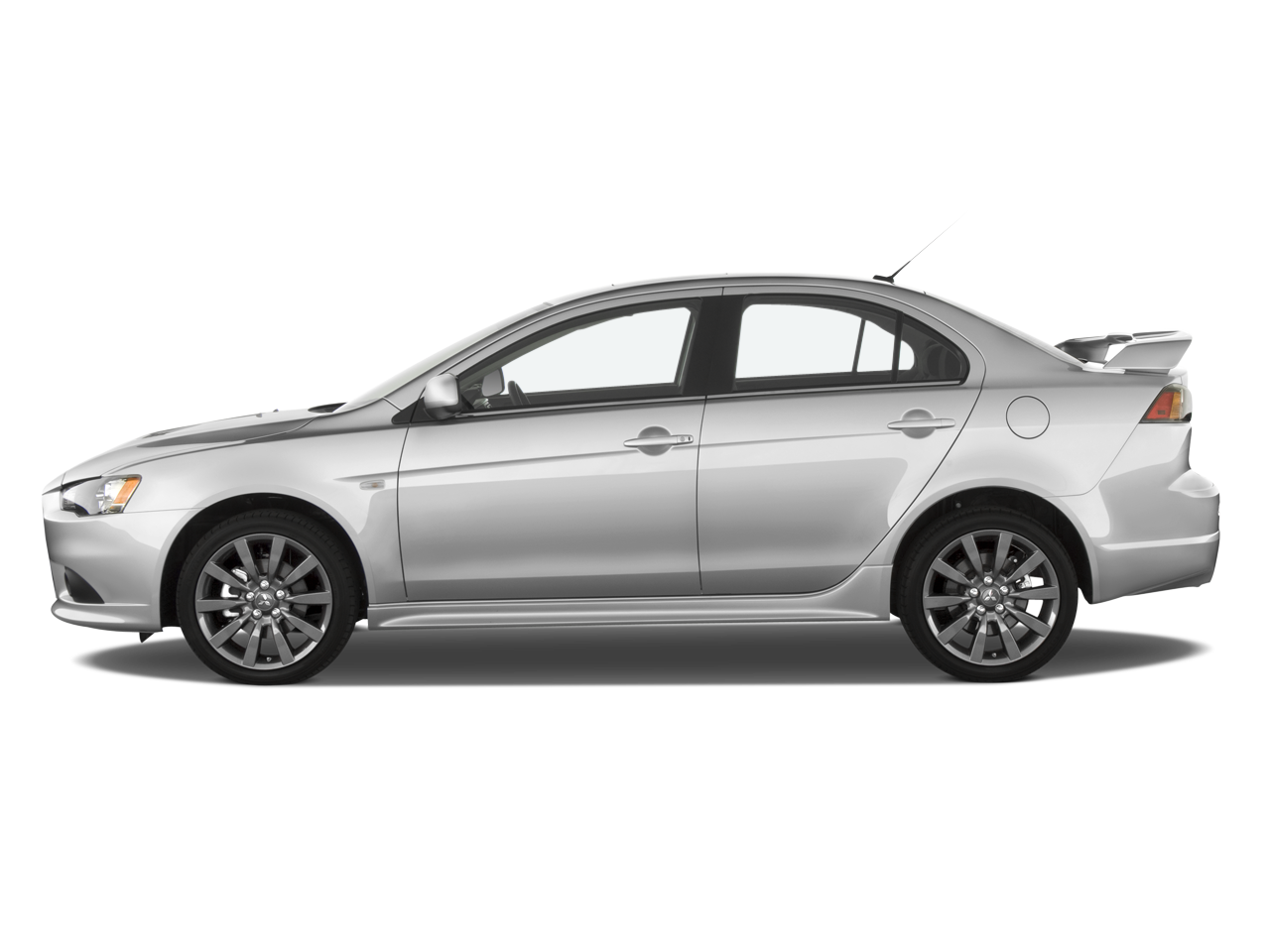 2009 Mitsubishi Lancer Ralliart Latest News Features And Reviews Automobile Magazine