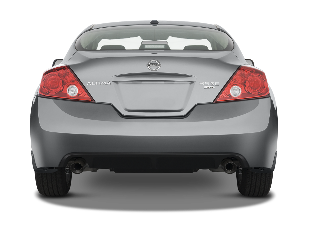 2009 Nissan Altima Coupe Review Car Reviews 2018