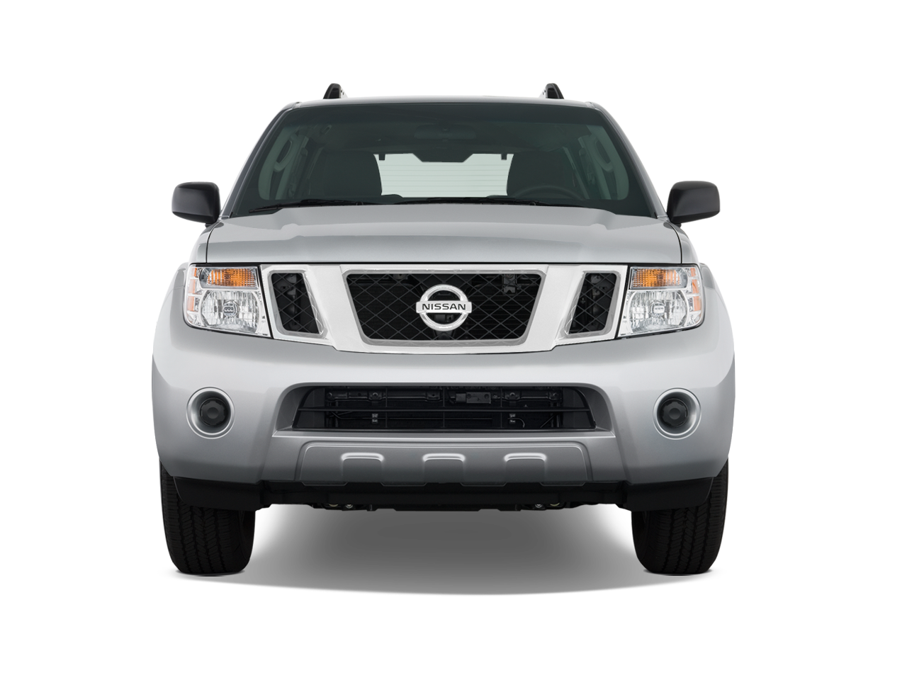 Nissan Frontier Review >> 2009 Nissan Pathfinder LE 4x4 - Nissan Midsize SUV Review - Automobile Magazine