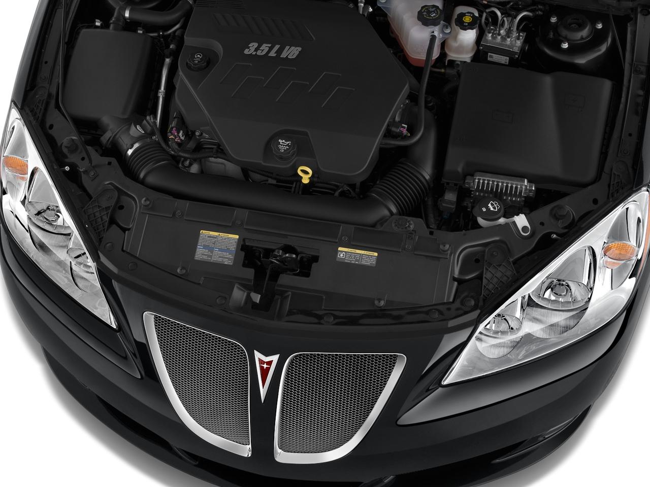 2009 Pontiac G6 Gets A Makeover