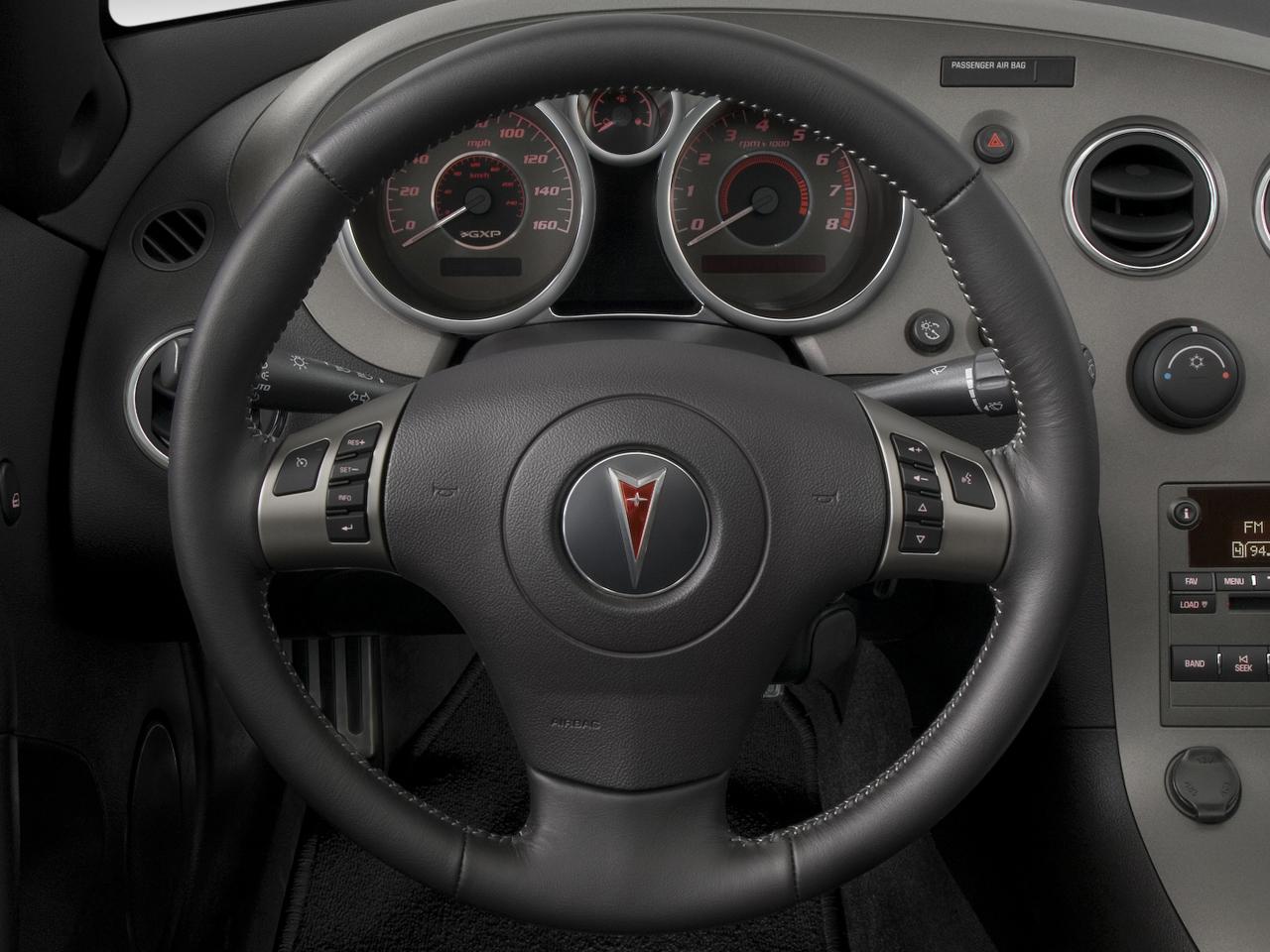 2009 Pontiac Solstice Coupe - Latest News, Reviews, and Auto Show Coverage - Automobile Magazine