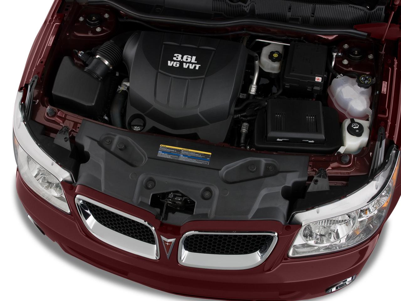 2008 Pontiac Torrent Gxp Latest News Features And Auto Show Ponac G8 V8 Engine Diagram 44 136