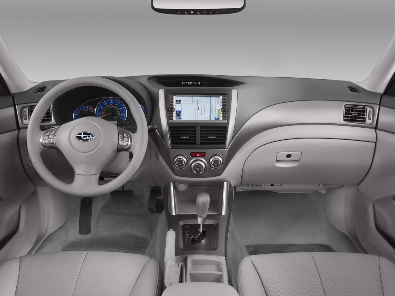 2009 Subaru Forester Sema Show Vehicle Automobile Magazine Electrical Wiring Diagrams 2003 Subara Outback Ll Bean 37 53