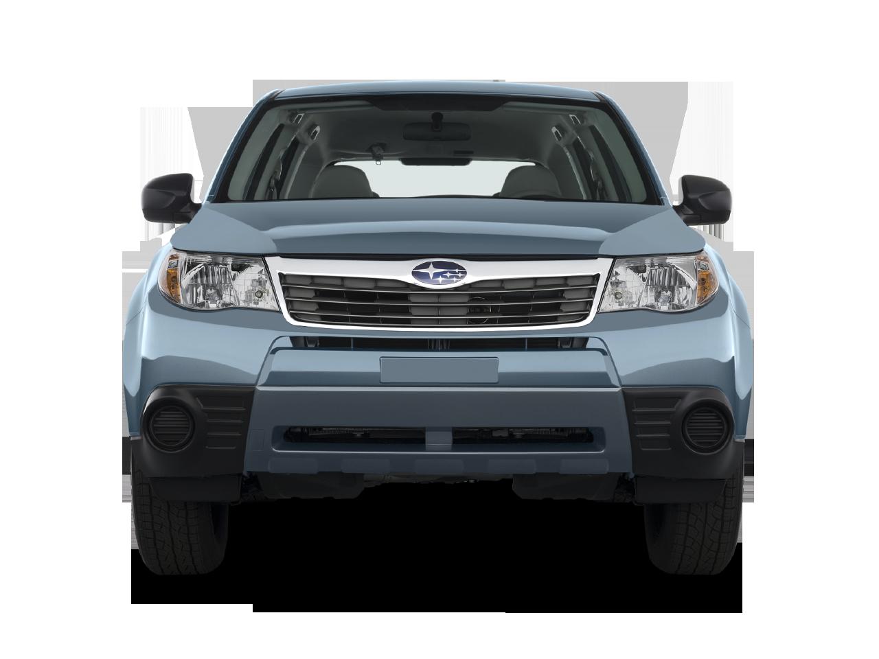 Subaru Forester Review 2015 >> 2009 Subaru Forester 2.5XT Limited - Subaru Compact SUV Review - Automobile Magazine