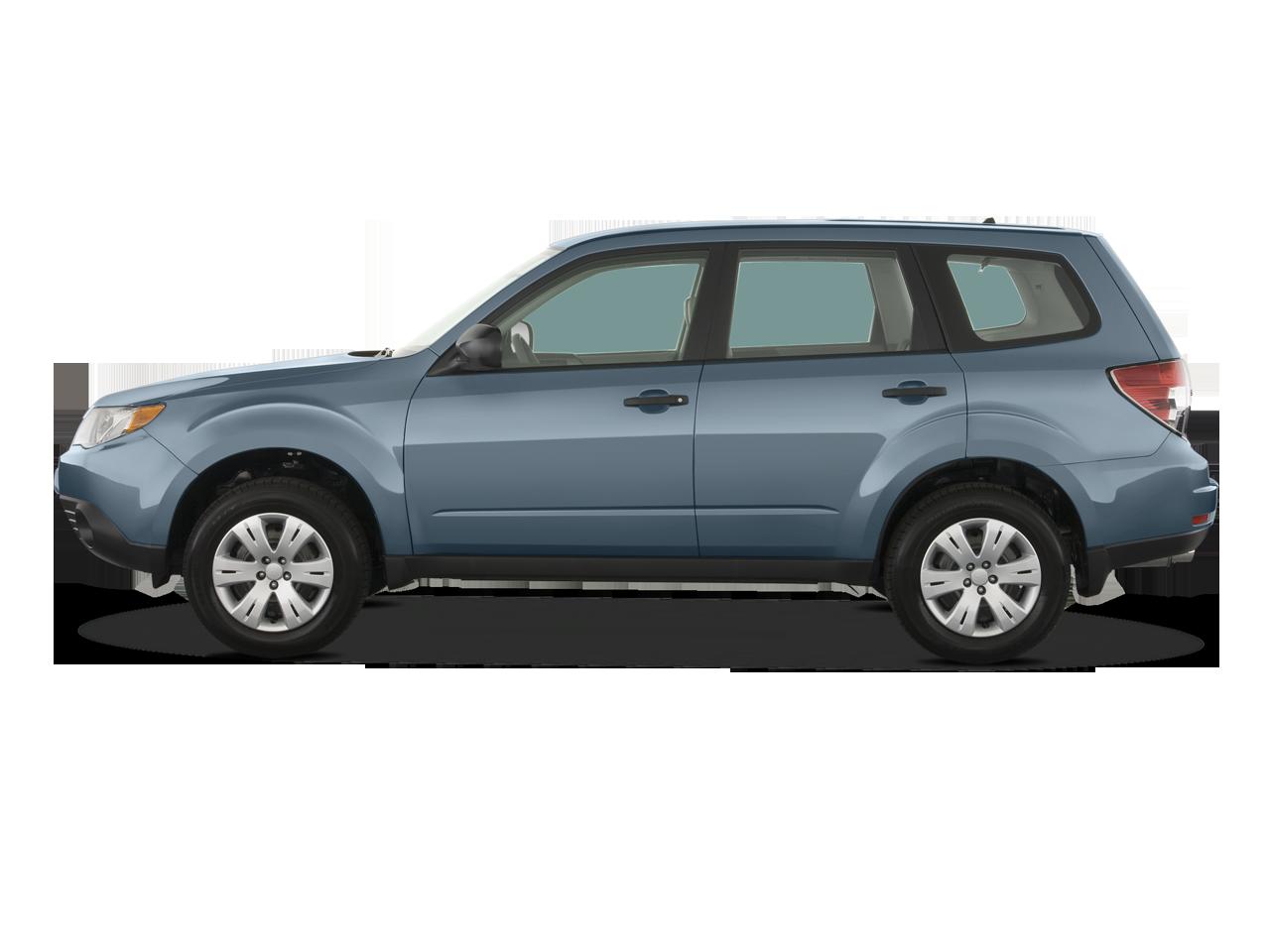 2009 Subaru Forester 2 5XT Limited - Subaru Compact SUV Review