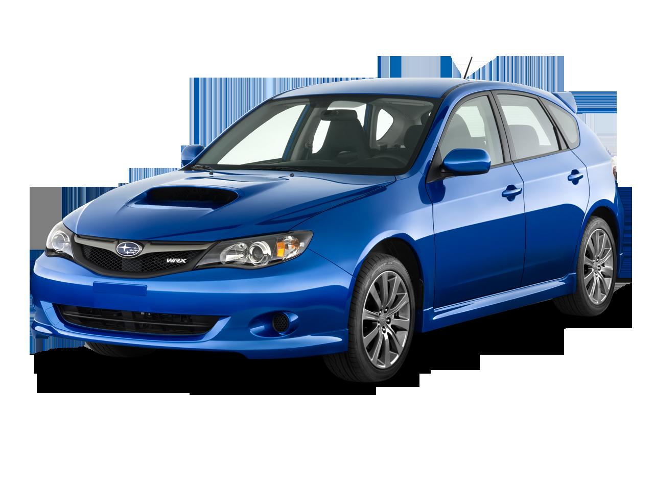 2009 Subaru Impreza Wrx Subaru Sports Hatchback Review