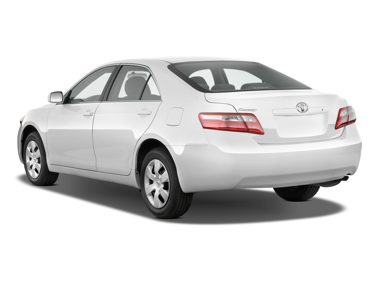 2009 Toyota Camry Xle Toyota Midsize Sedan Review