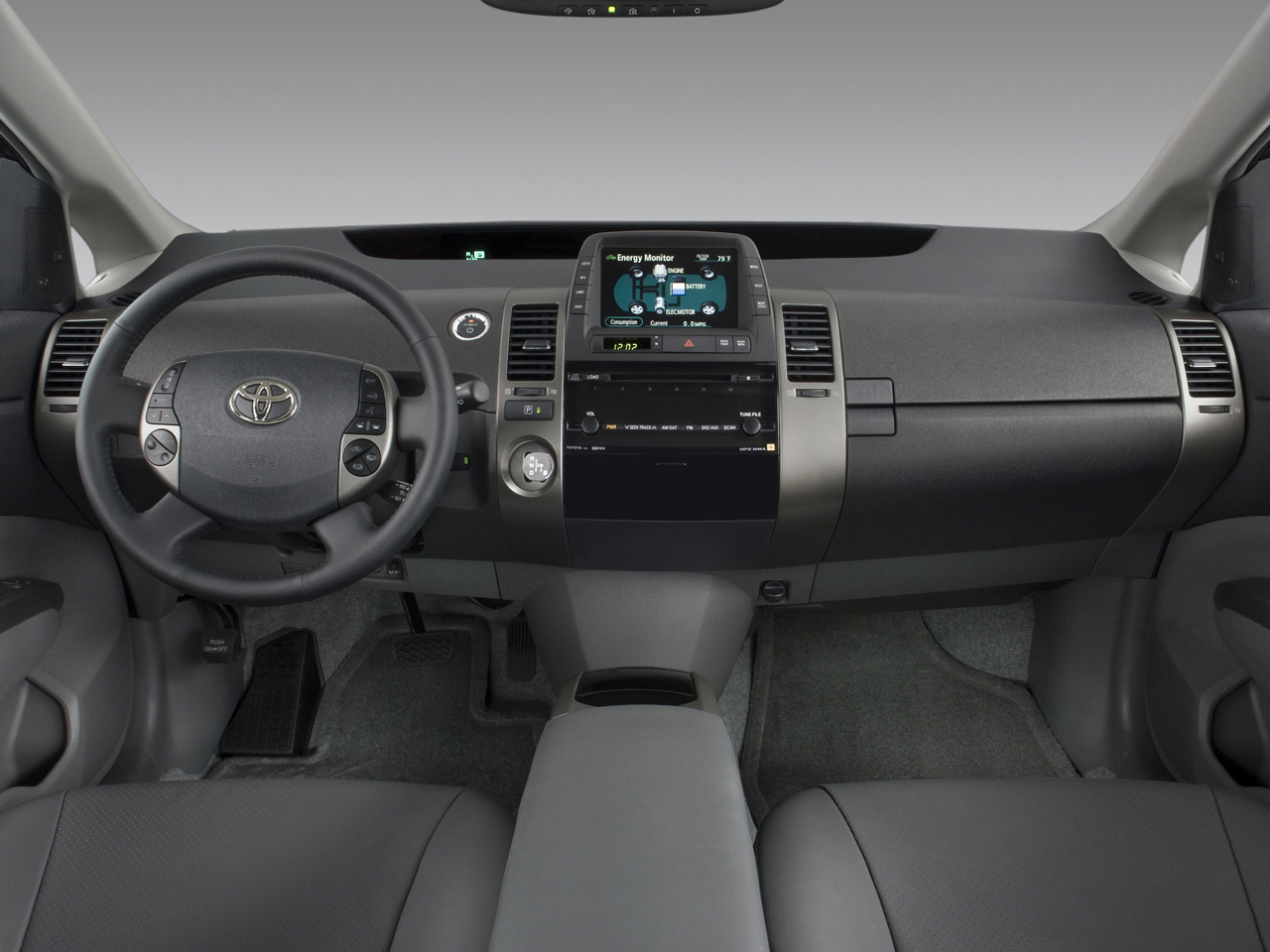 2009 Toyota Prius - Latest News, Features, and Auto Show Coverage