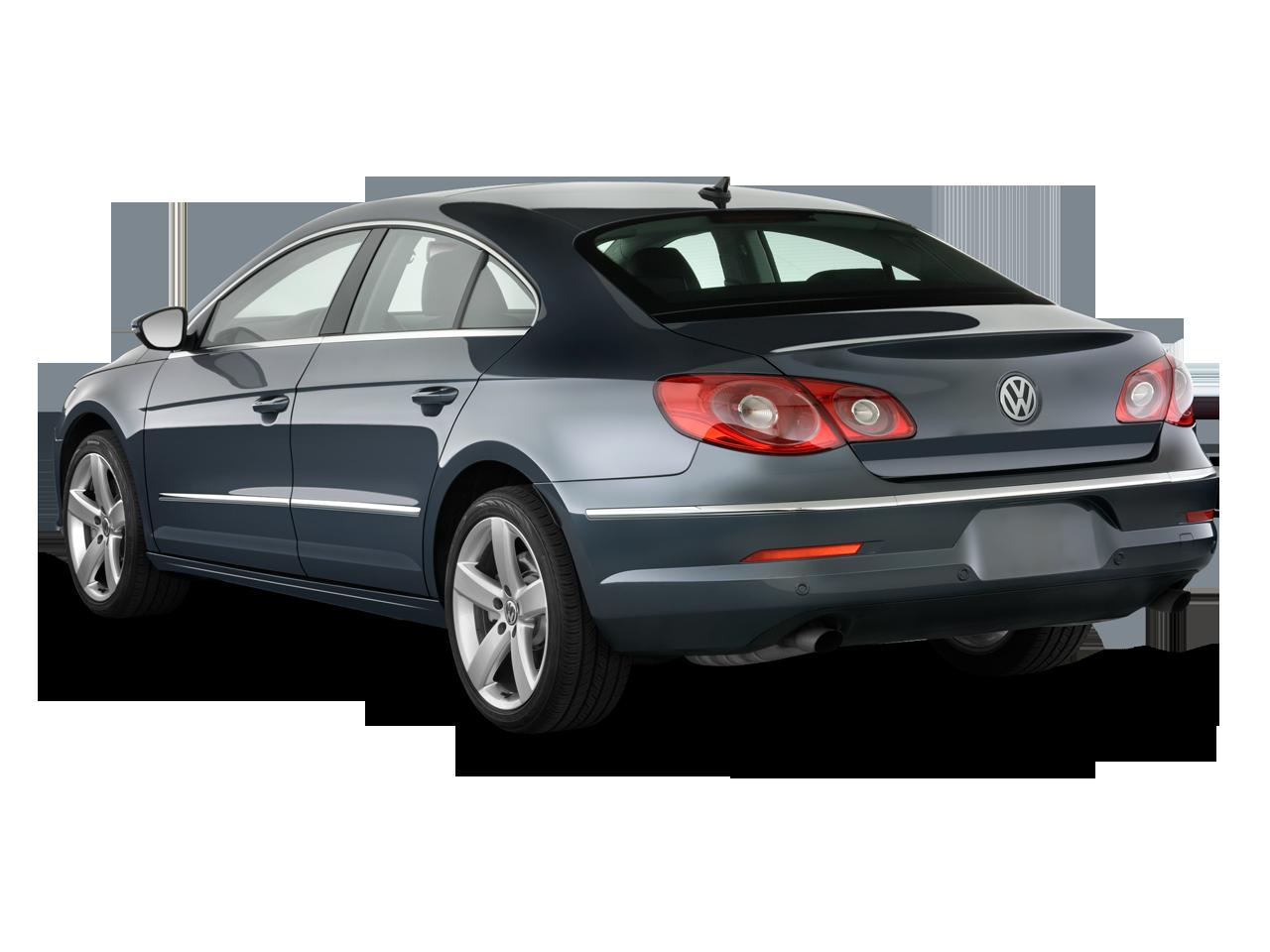 2009 Volkswagen Cc Sport Volkswagen Midsize Sedan Review