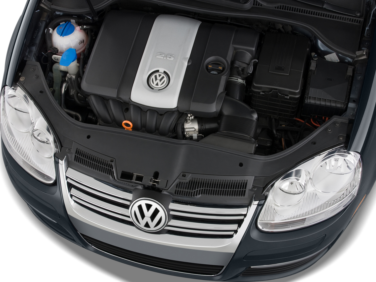 2009 Volkswagen Jetta Sportwagen Midsize Wagon Review Kia Rio Sedan Engine Diagram 41 100