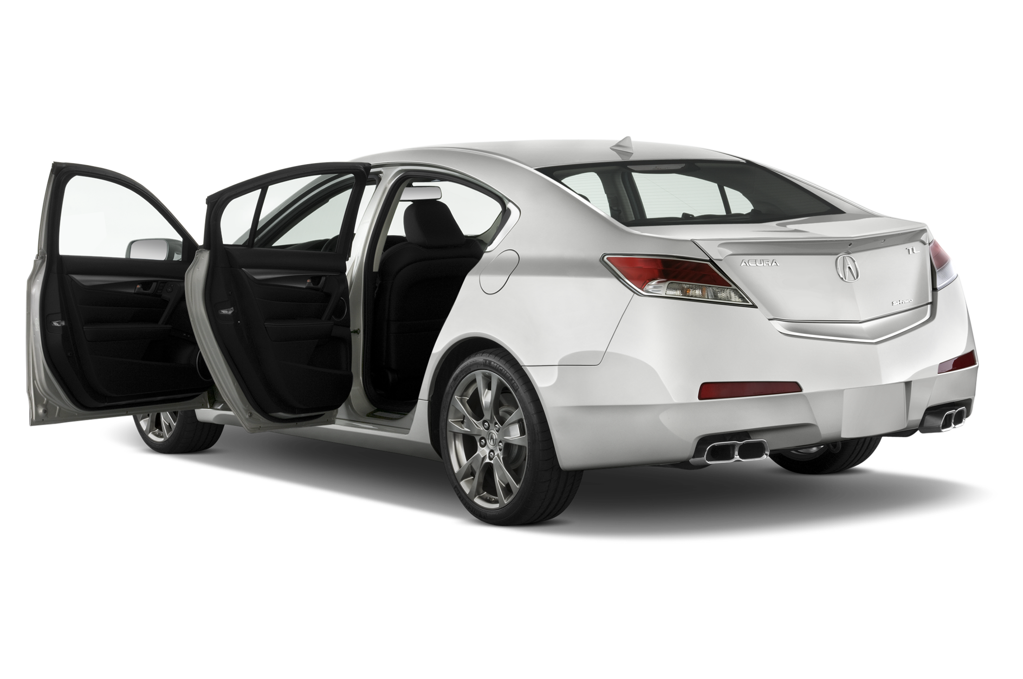 Canadian Specific Acura Launches TL ASpec Model For Canada - 2018 acura tl 19 inch wheels