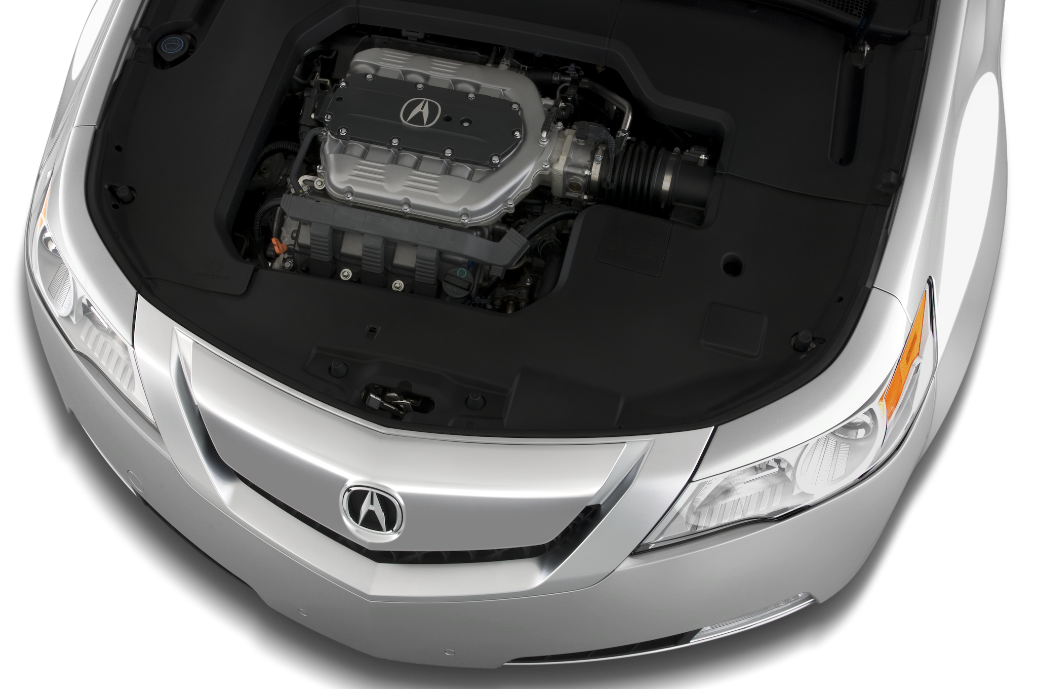 2010 Acura Tl Sh Awd Vs Audi S4 Sedan And Sports Coupe 2006 Headlamp Wiring Harness 5 50