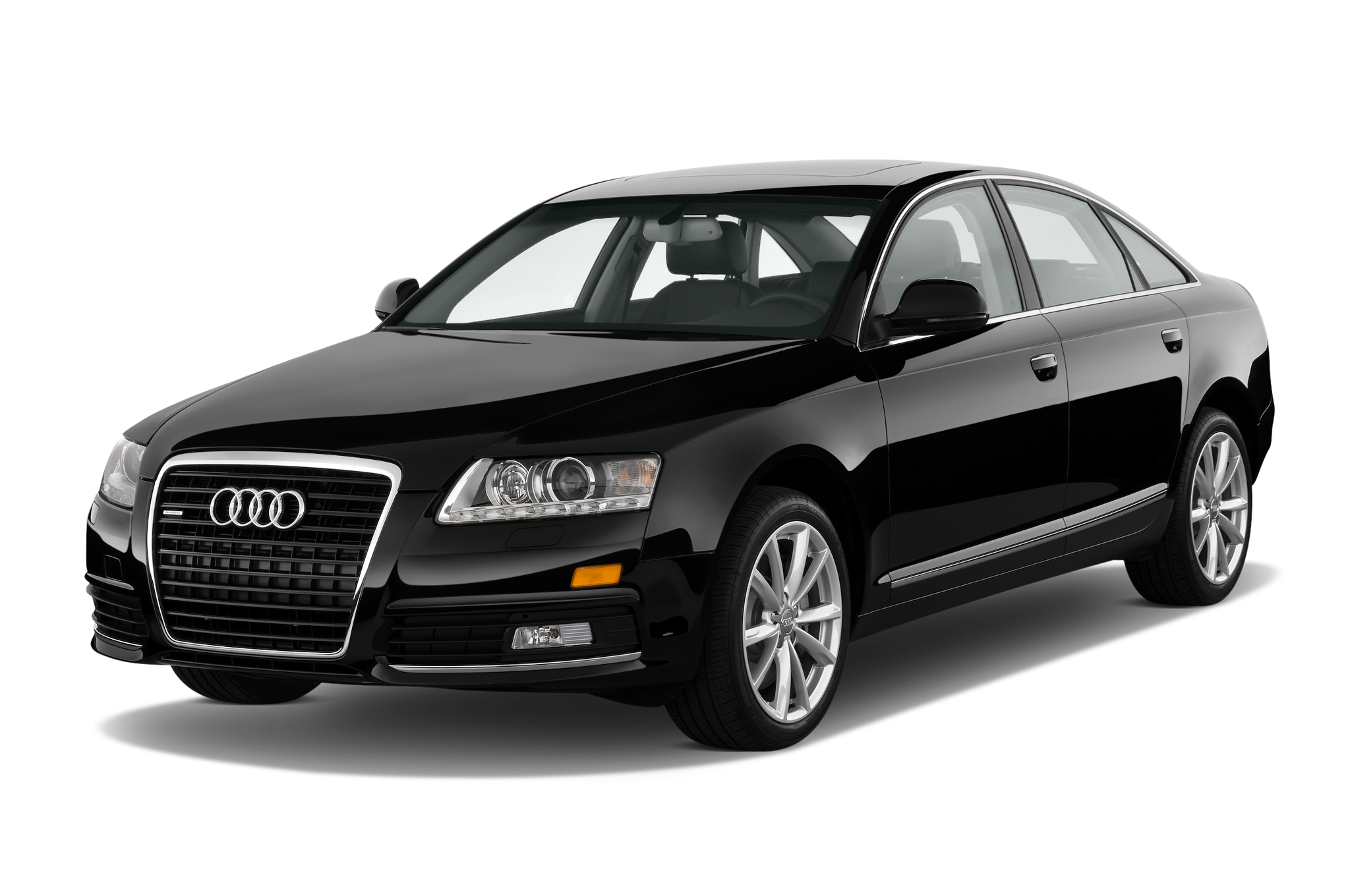 2010 Audi A6 3 0 Tfsi Quattro Audi Luxury Sedan Review