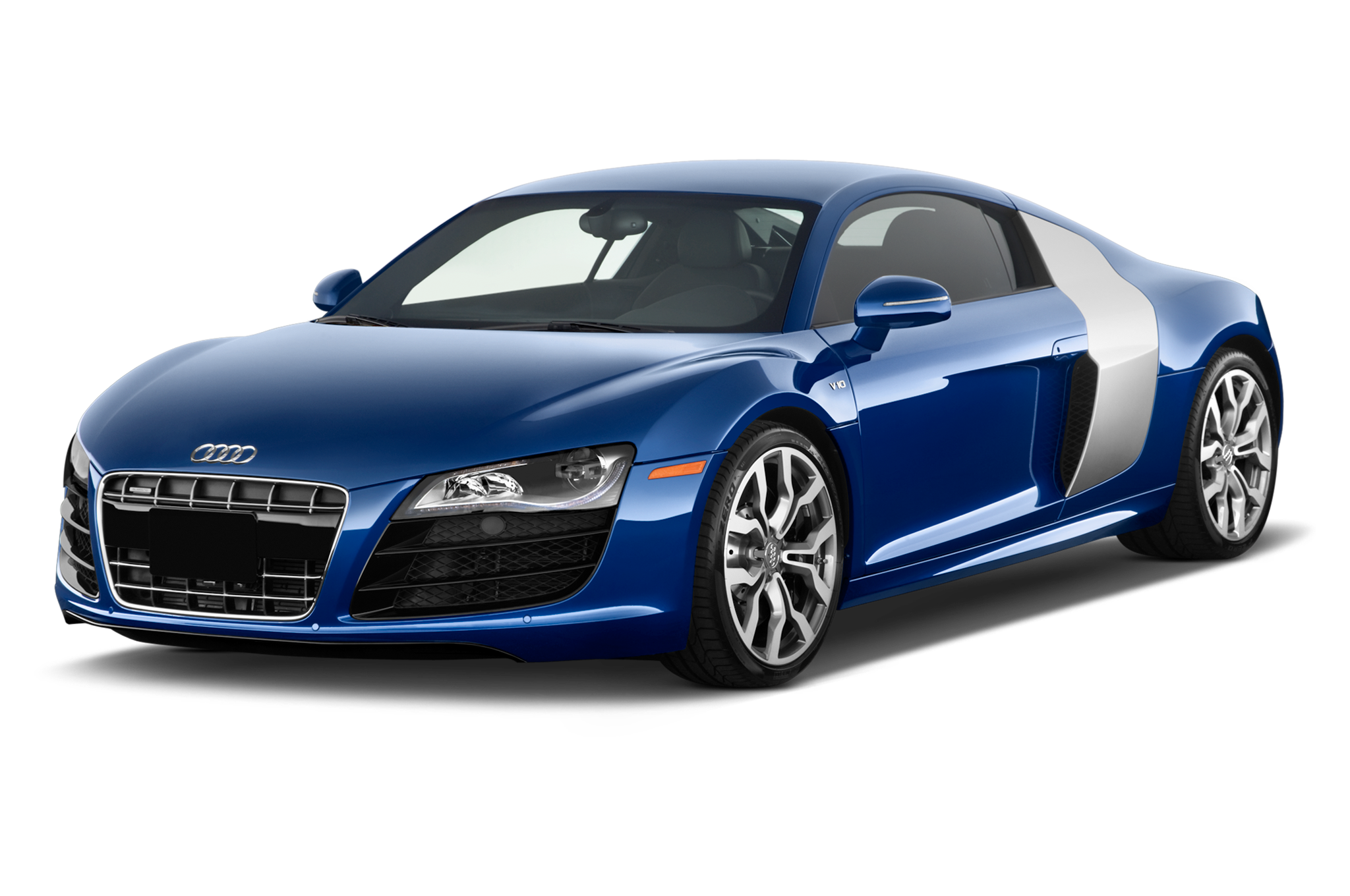 2010 Audi R8 V10 Audi Sport Coupe Review Automobile