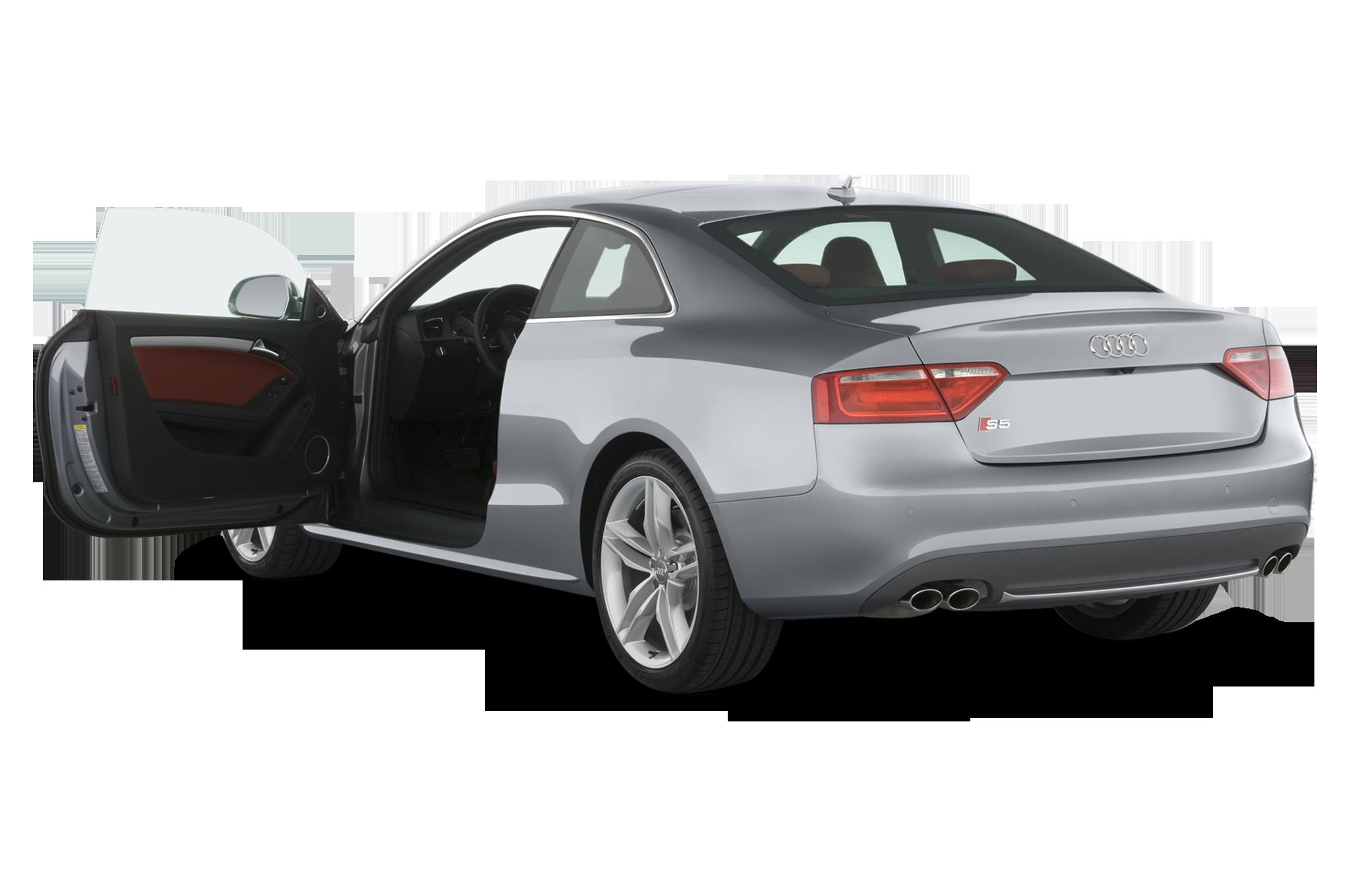 2010 Audi S5 Coupe Audi Luxury Sport Coupe Review Automobile
