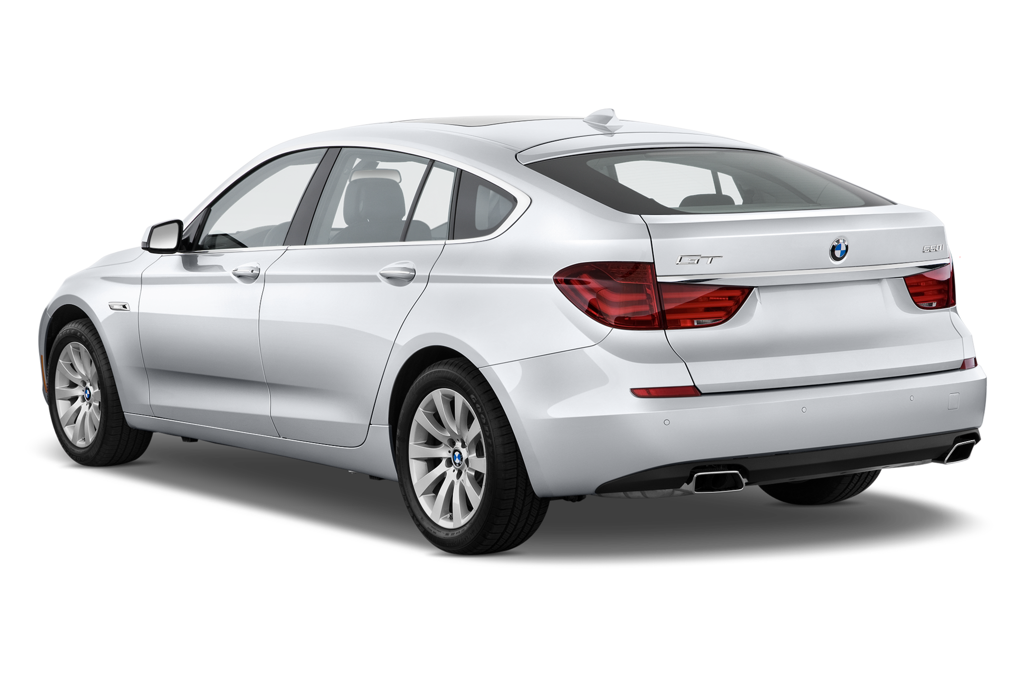 2010 BMW 5-series Gran Turismo - First Look Review - Automobile Magazine