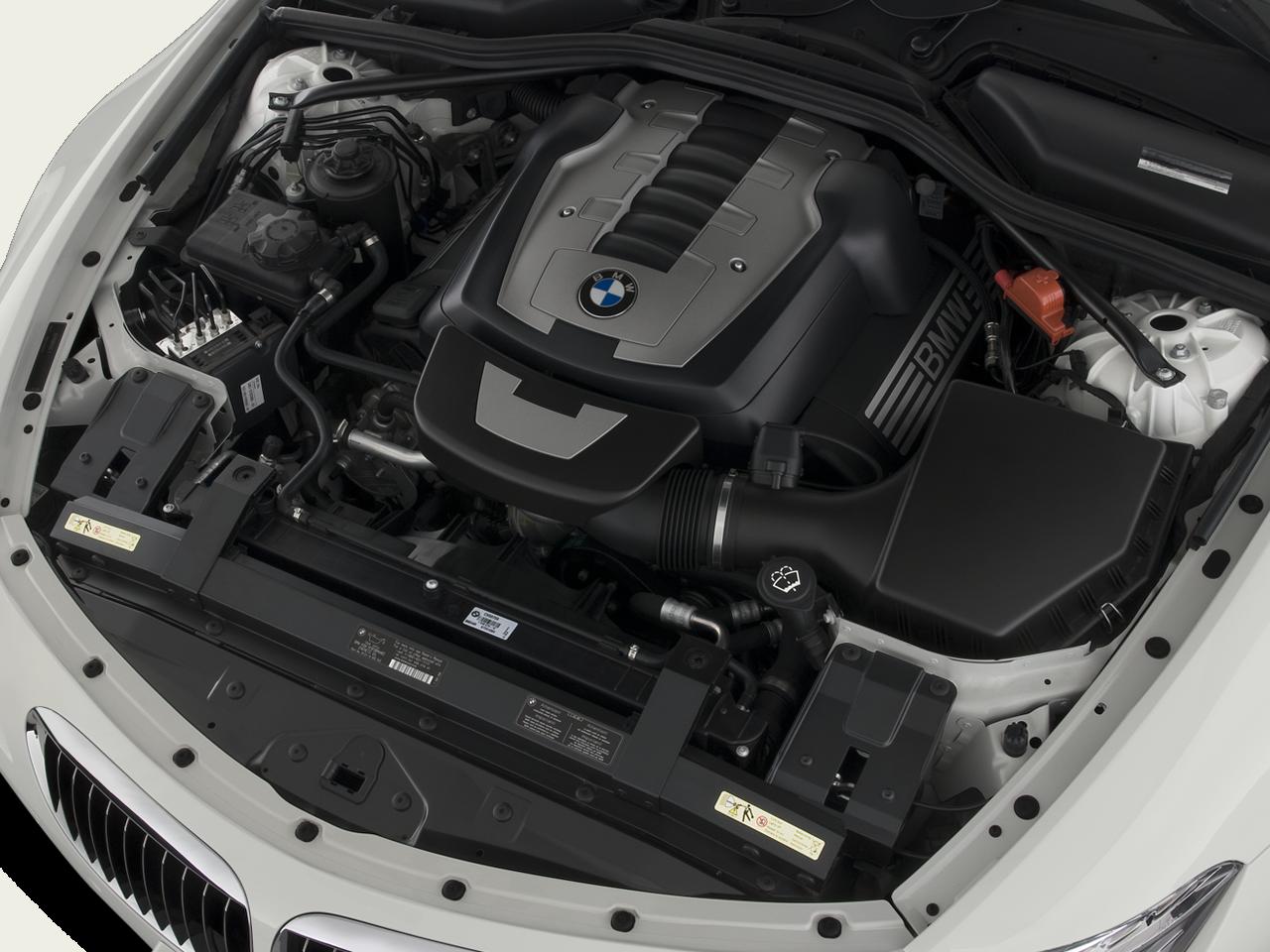 Quiet Down! BMW Developing New Sound Insulation Methods for