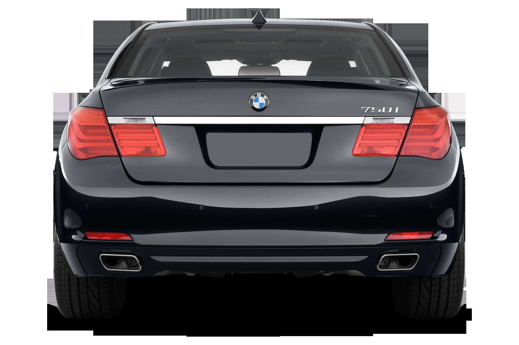 2010 Bmw 750i Xdrive Automobile Magazine