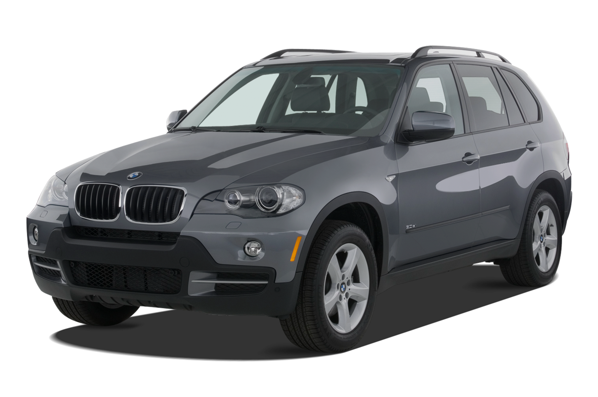 Find Used 2010 Bmw X5 35d: BMW Luxury Crossover SUV Review