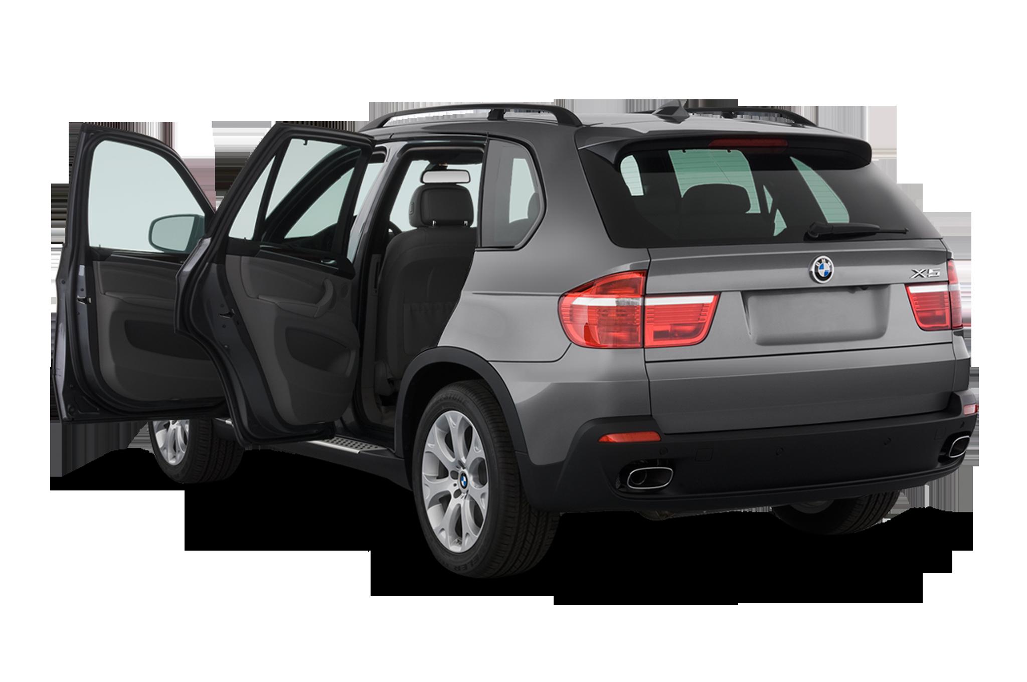 bmw  xdrived bmw luxury crossover suv review automobile magazine